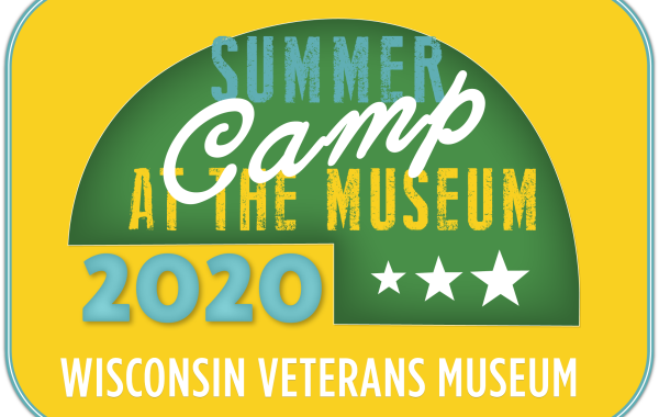 2020 Summer Camp: When I Grow Up I Want to Work in a Museum