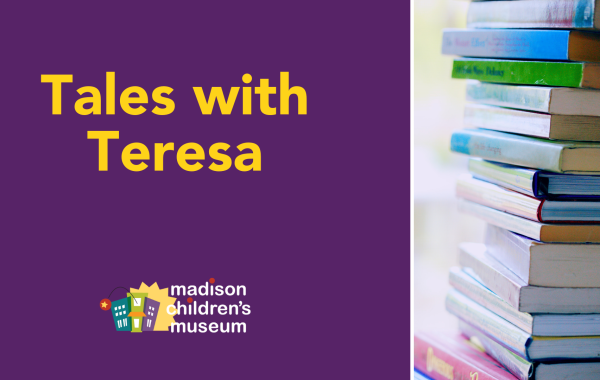 Tales with Teresa
