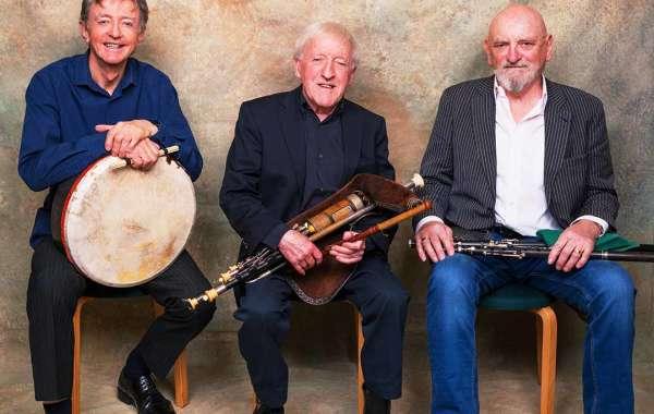 The Chieftains: The Irish Goodbye