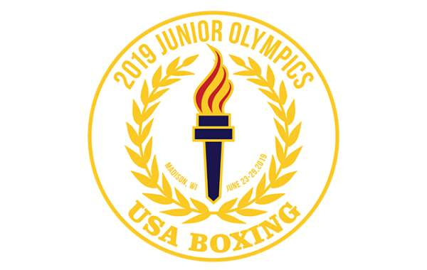 USA Boxing National Junior Olympics