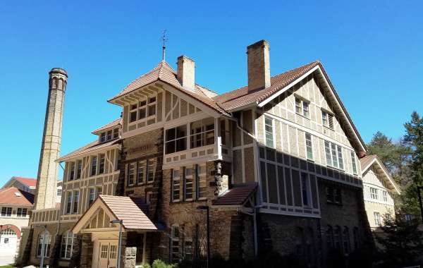 UW-Madison Agricultural Campus Historic Architecture Walking Tours