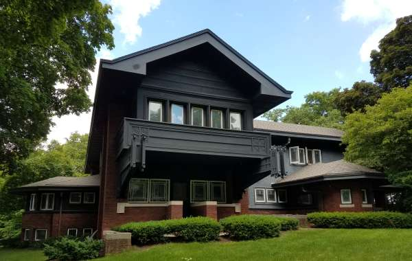 University Heights Historic Architecture Walking Tours
