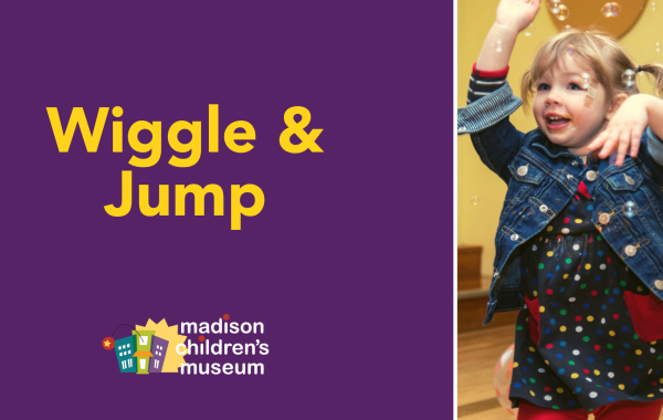 Wiggle and Jump