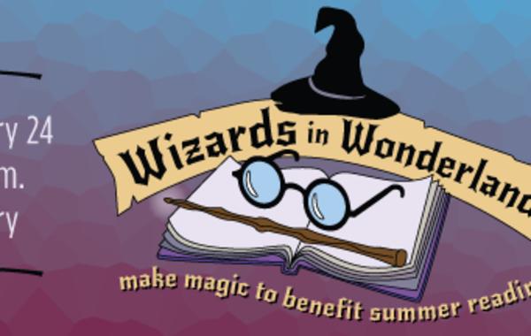 Wizards in Wonderland