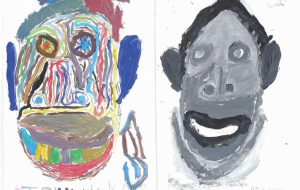Kids' Art Adventures: Young at Art
