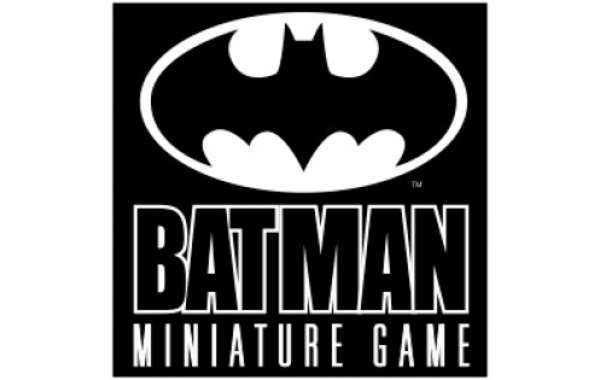 Batman the Miniature Combat Game
