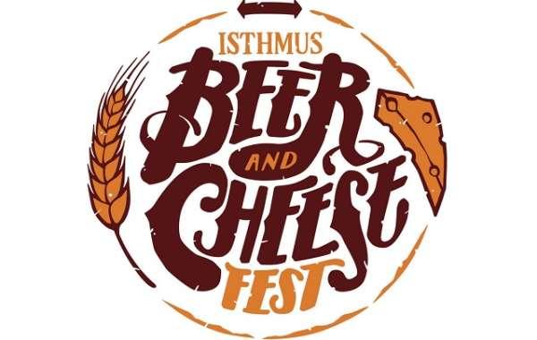 Isthmus Beer & Cheese Fest