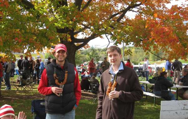 Quivey's Grove 25th Annual Beer Fest
