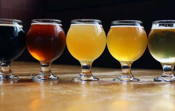 Wisconsin Brewing Company Beer Dinner