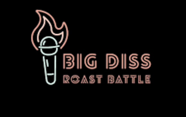 Big Diss Roast Battle