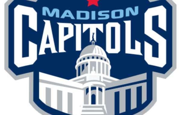 Madison Capitols vs. Des Moines Buccaneers