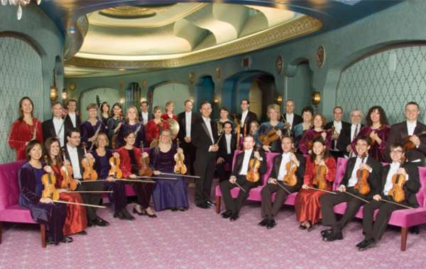Wisconsin Chamber Orchestra Concerts on the Square