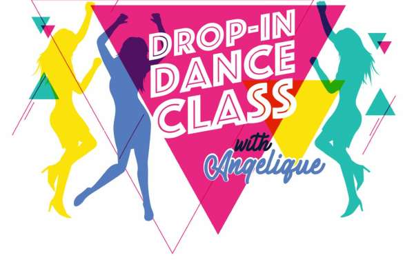 Drop-in Dance Class with Angelique