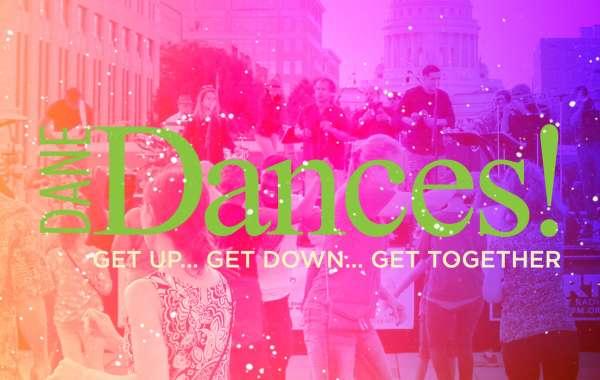 Dane Dances!