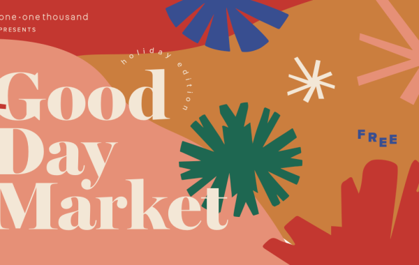 Good Day Market Holiday Edition