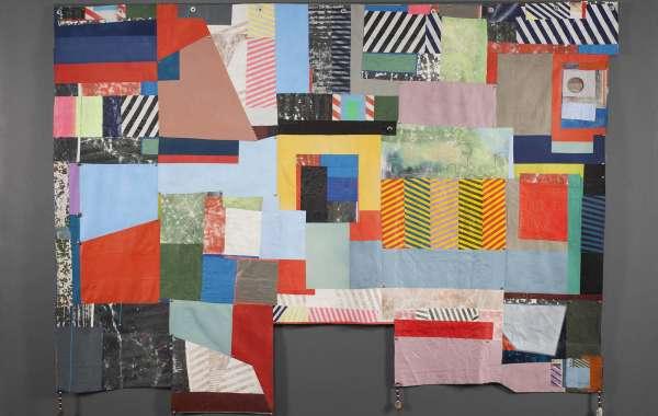 Gallery Talk: Melanie Herzog on Jeffrey Gibson: Like a Hammer