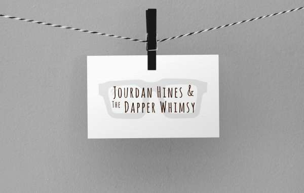 Jourdan Hines & The Dapper Whimsy