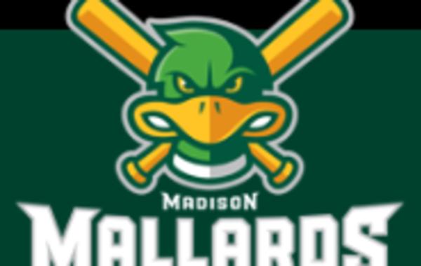 Madison Mallards vs Wisconsin Rapids Rafters