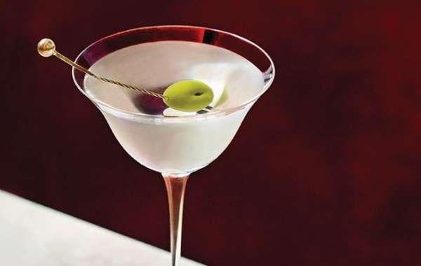 The Martini Cocktail w/Robert Simonson