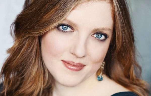 Rachel Barton Pine Plays Khachaturian