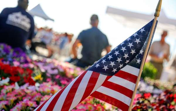 Memorial Day Weekend:A Tribute Concert to Our Veterans