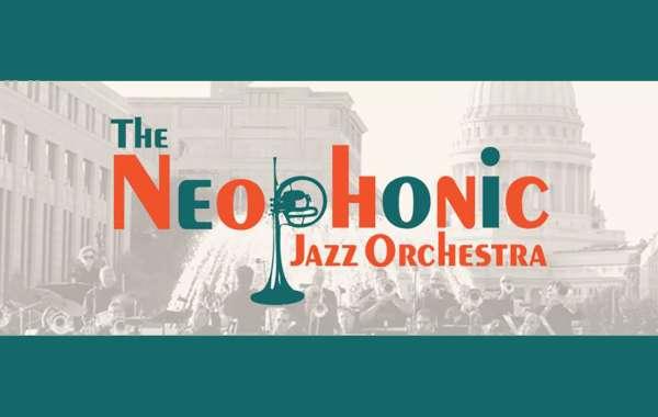 Neophonic Jazz Orchestra