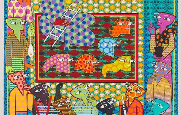 Kids' Art Adventures: Wisconsin Triennial