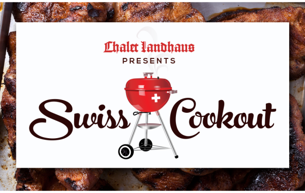 Swiss Cookout
