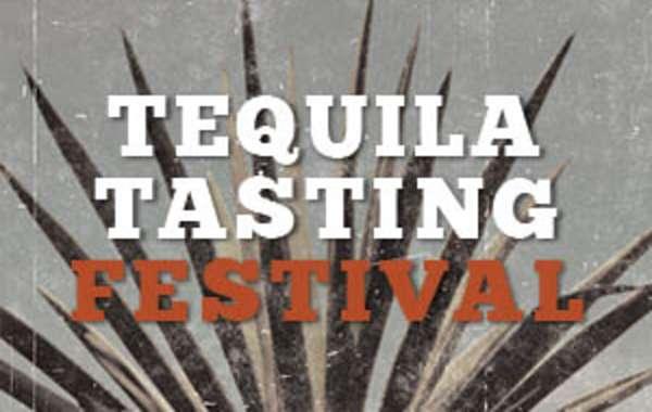 Tequila Tasting Festival