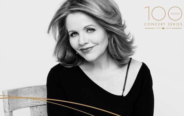 Gala Concert: Renee Fleming