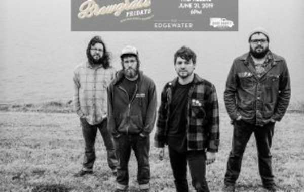 Brewgrass Friday's-The Tillers