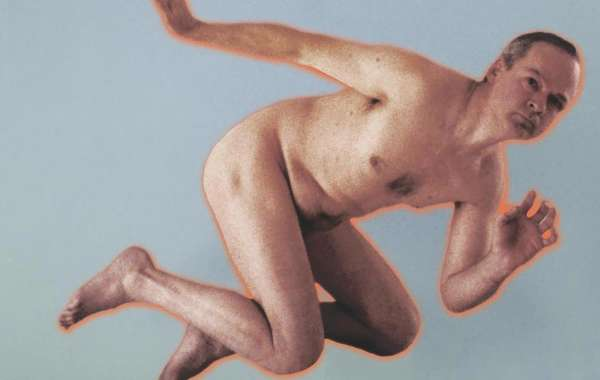 Rooftop Cinema: Tony Conrad: Completely in the Present