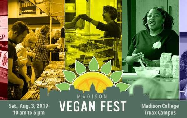 Madison Vegan Fest