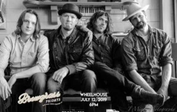 Brewgrass Friday's-Wheelhouse