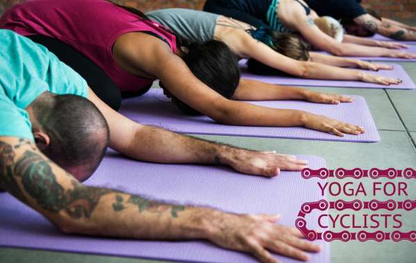 Yoga for Cyclists: Improve Cycling Performance and Recovery
