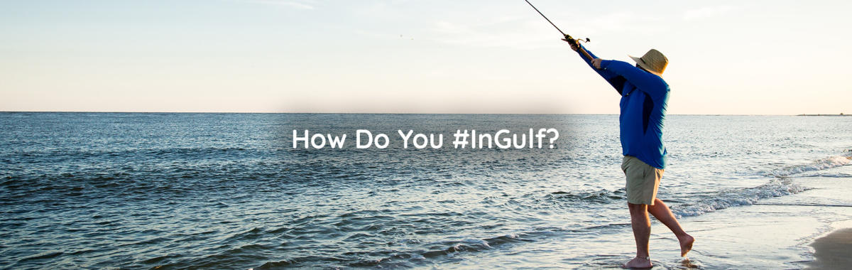 How do You #ingulf