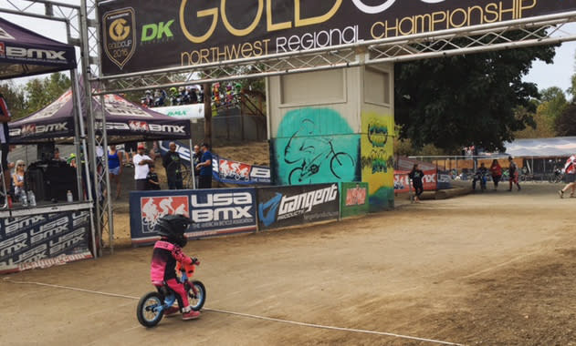 USA BMX DK Gold Cup Championships by Jessica Joyce