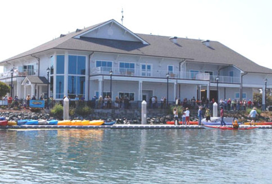 Humboldt Bay Aquatic Center