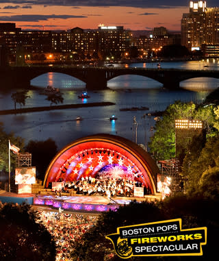 4th Of July In Boston Boston Annual Events