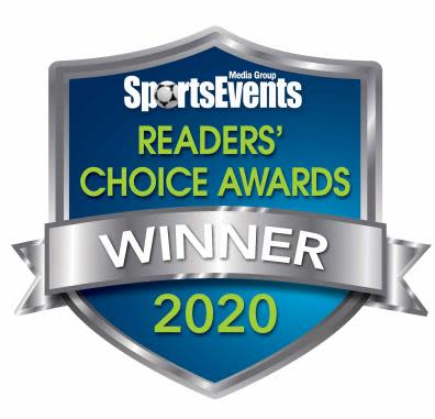 SportsEvents Magazine Award Logo