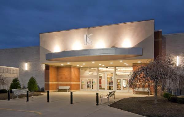 Kentucky Oaks Mall