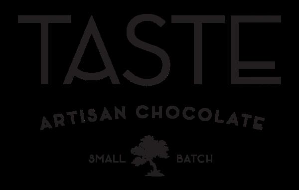 Taste logo-black