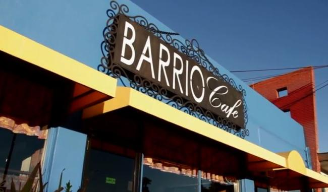 Barrio Cafe on 16th St in Phoenix