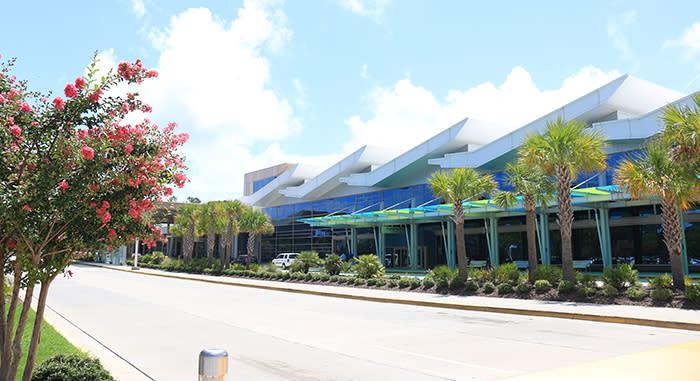 Myrtle Beach International Airport