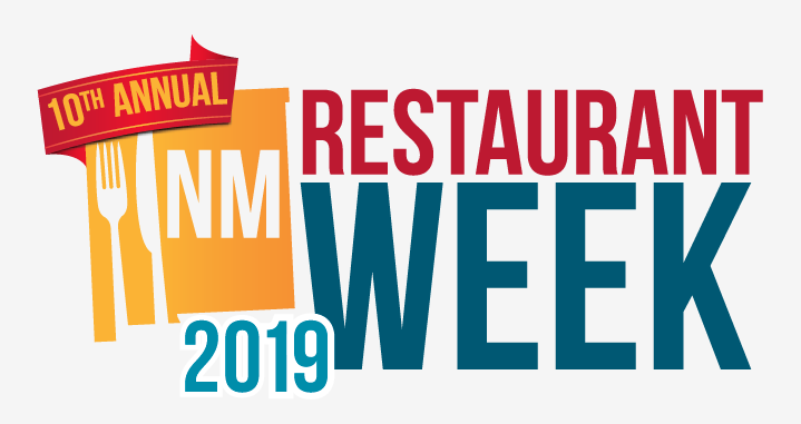 NM Restaurant Week 10th Anniversary