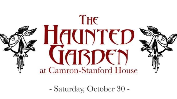 The Haunted Garden