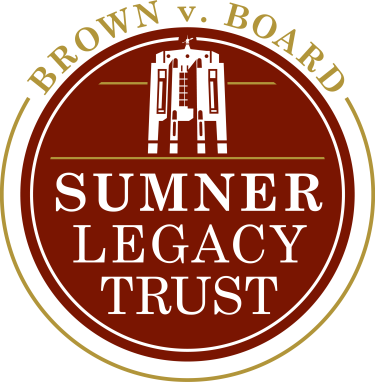 brown v board sumner legacy trust