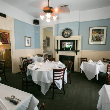 Brigsten's Dining Room
