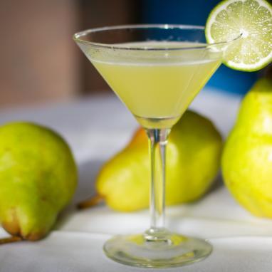 Cocktail at Upperline