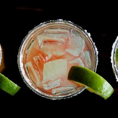 Margaritas!